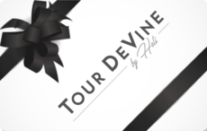Tour DeVine by Heli gift certificate graphic