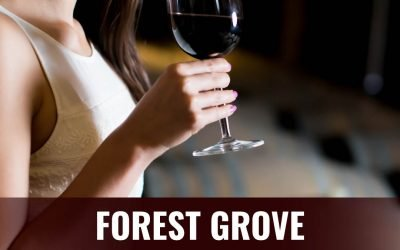 Forest Grove Wine Tasting Guide to Plan the Perfect Trip